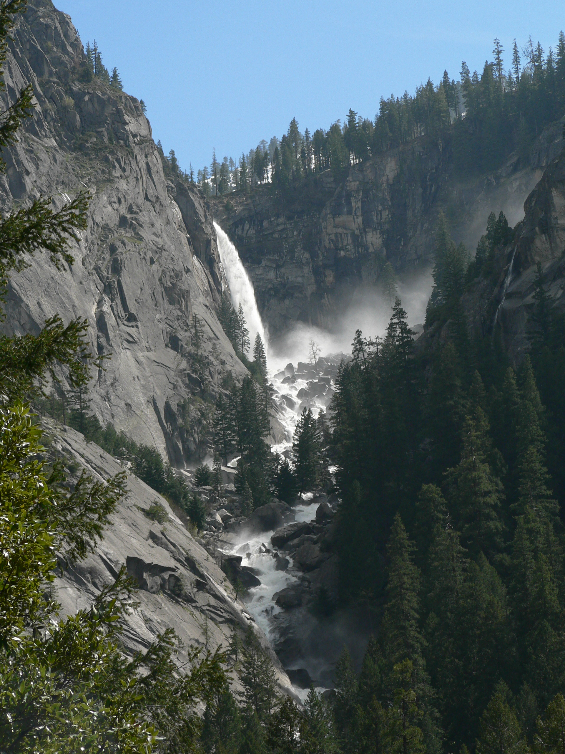 Yosemite Valley – 2 or 3 Days Tour