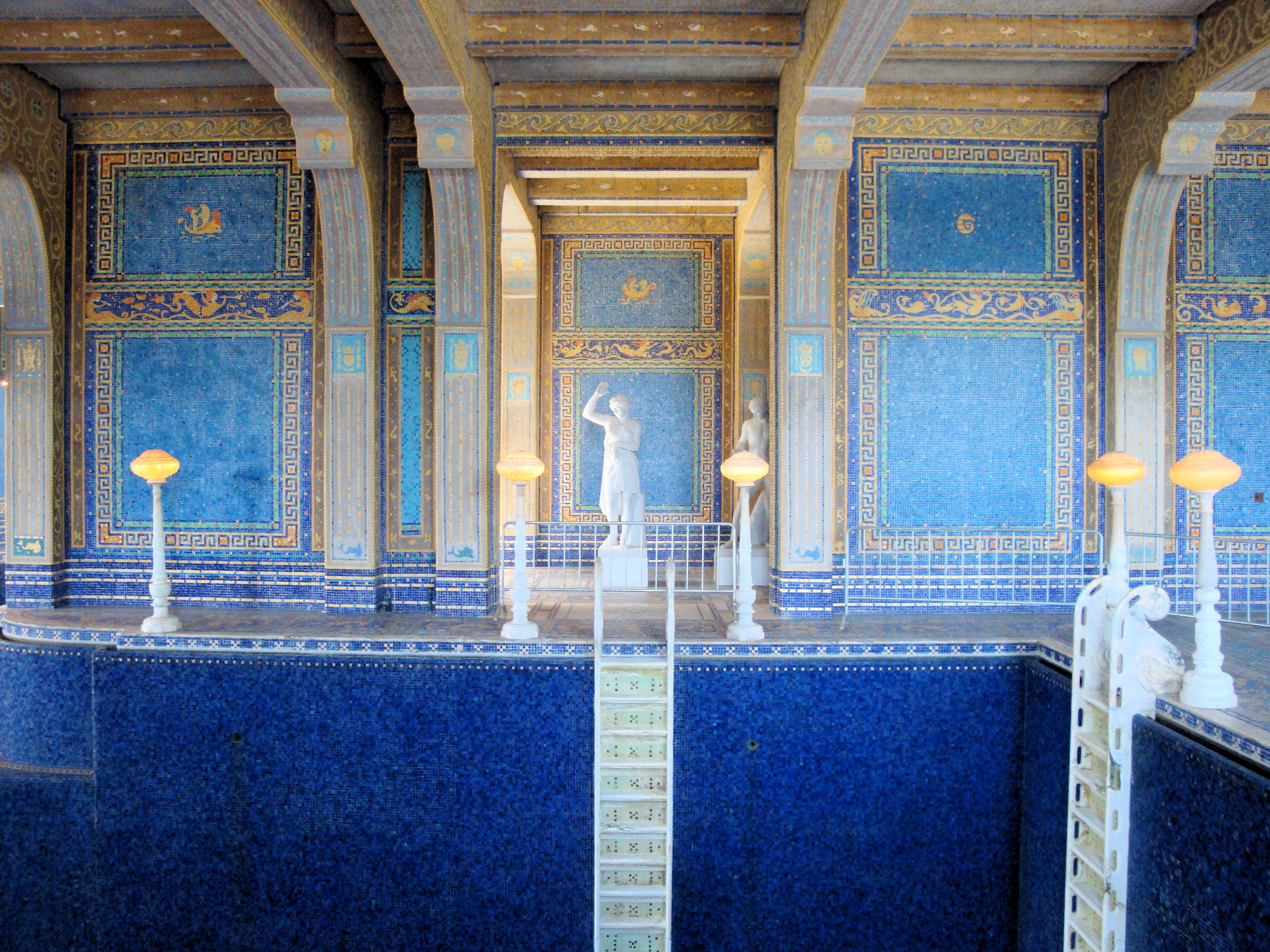 2 days hearst castle tour from los angeles for San sineon