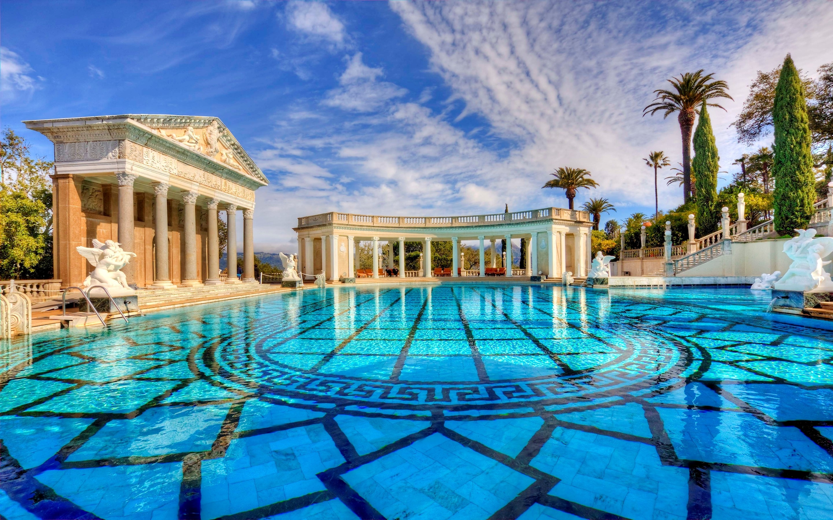 . 2 days Hearst Castle Tour from Los Angeles