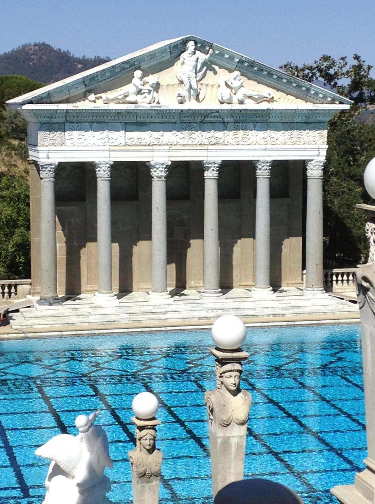 San Francisco Hearst Castle Tours